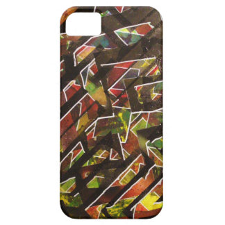 Mindless Forest iPhone SE/5/5s Case