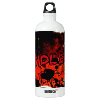 MINDLESS WATER BOTTLE