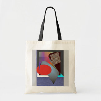 Mindprint Art - 1001 Tote Bag