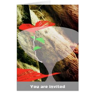 Mindprint Art - 1002 Card