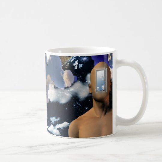 Minds Dispensation Coffee Mug
