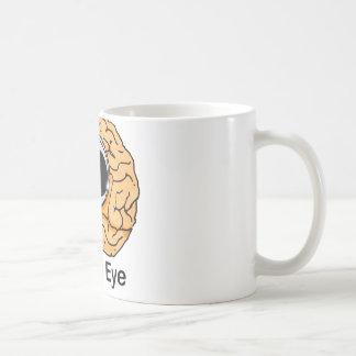 Mind's Eye Coffee Mug