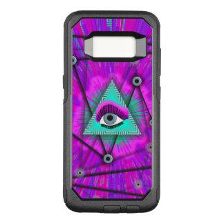 Mind's Eye OtterBox Commuter Samsung Galaxy S8 Case