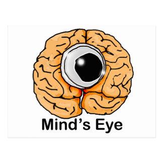 Mind's Eye Postcard