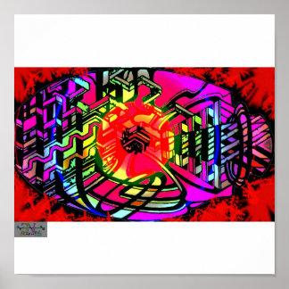 Mind's Eye Print