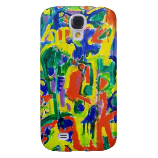 Mindscape Fifty Galaxy S4 Case