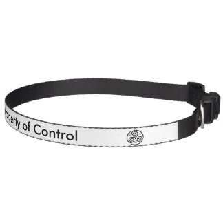 MindSlave Collar - Property of Control