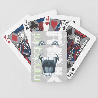mindsquint Joker Bicycle Playing Cards