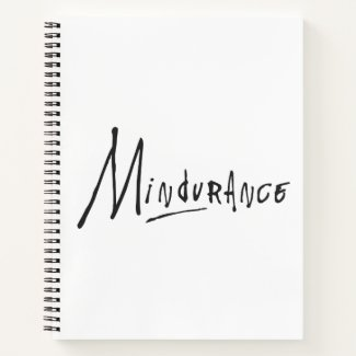 Mindurance Notebook