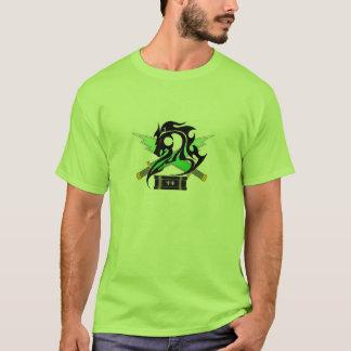 MindWar Branch T-Shirt