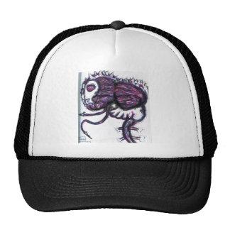 Mindweapon Rewrite Mindwipe Mesh Hats