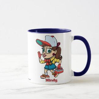 Mindy Mug