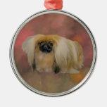 Mindy Ornament
