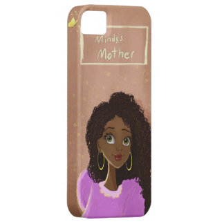 Mindy's Mother casemate iPhone 5 Case