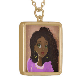 Mindy's Mother Necklace