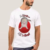 Mine All Mine Ferret T-Shirt
