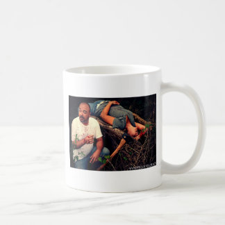 Mine by April A Taylor Coffee Mugs