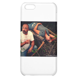 Mine by April A Taylor iPhone 5C Case