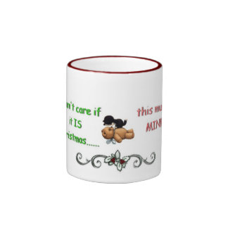Mine! Coffee Mug