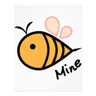 Mine Letterhead