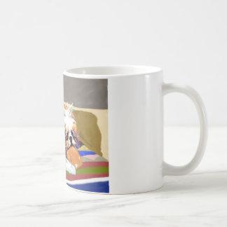 mine, Mine, MINE! Coffee Mug