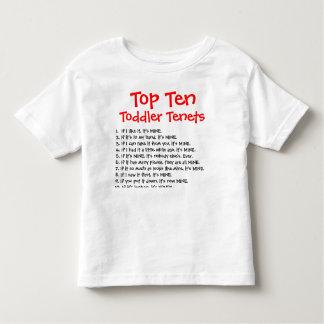 Mine Toddler T-shirt