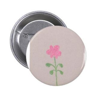 Minecraft pink flower button