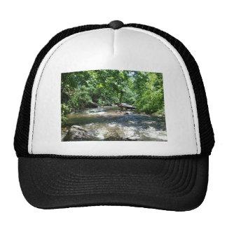 Minehaha Falls - Minneapolis, Minnesota Trucker Hat