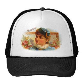 Minella Trucker Hat
