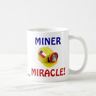 MINER MIRACLE! MUG