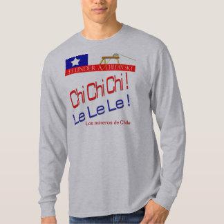 Miner Miracle Tee Shirt