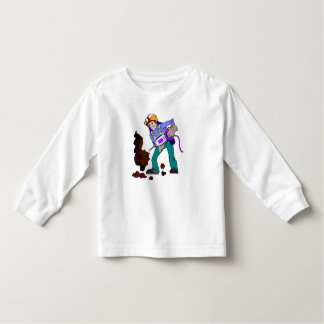 Miner Tee Shirt