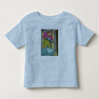 Miner T-shirts