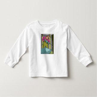 Miner Tshirt
