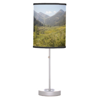 Mineral King California Table Lamp