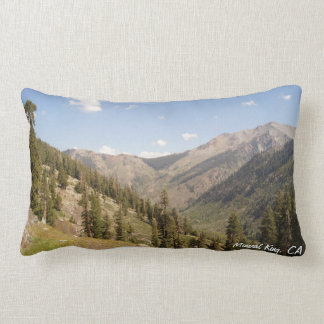 Mineral King Pillow