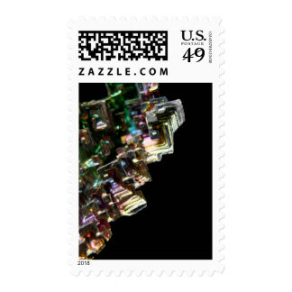 Mineral Postage Stamps