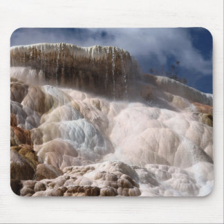 Mineral Terrace Mouse Pad
