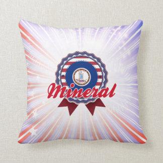 Mineral, VA Pillows