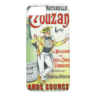 Mineral Water Ad 1896 iPhone 8/7 Case