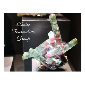 Minerals Gems 90 Postcards