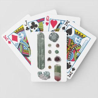 Minerals & Gems Vol.1 Card Deck