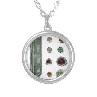 Minerals & Gems Vol.1 Jewelry