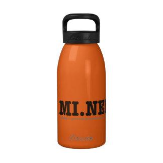 Minergy minimal energy drinking bottle