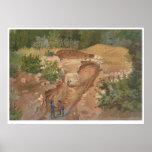 Minería aurífera (0139B) Impresiones