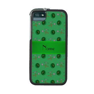 Minería aurífera verde conocida personalizada