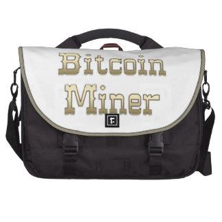Minero de Bitcoin Bolsa Para Ordenador