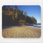 Miners Beach at Pictured Rocks National Mouse Pad