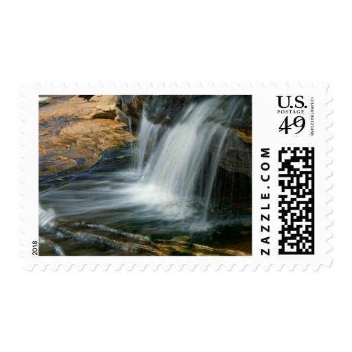 Miners Beach Postage Stamp
