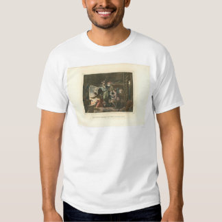 Miner's Cabin, Result of the Day (0155A) T Shirt
